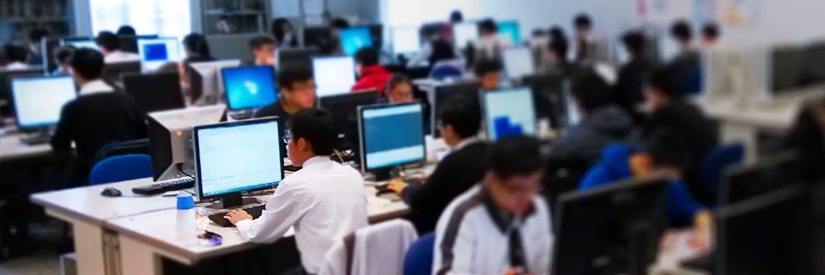 香港電腦奧林匹克競賽